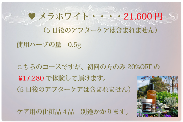 menu_melawhite