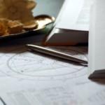 アロマ占星術を使った新規メニュー
